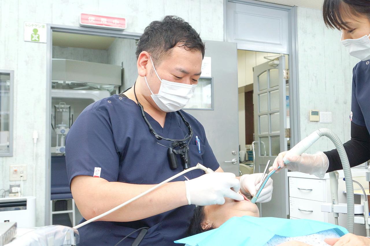 親知らず 糸 抜き 生え方によって違う親知らずの抜歯方法と抜歯前の注意点